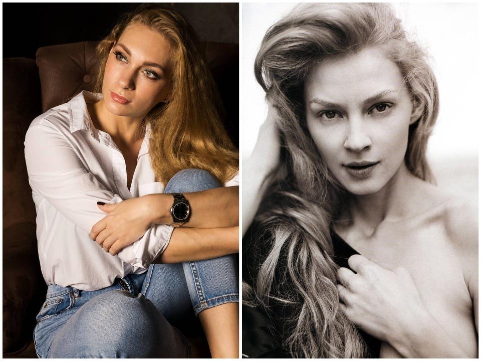 Ирина считает Светлану Ходченкову красивой женщиной