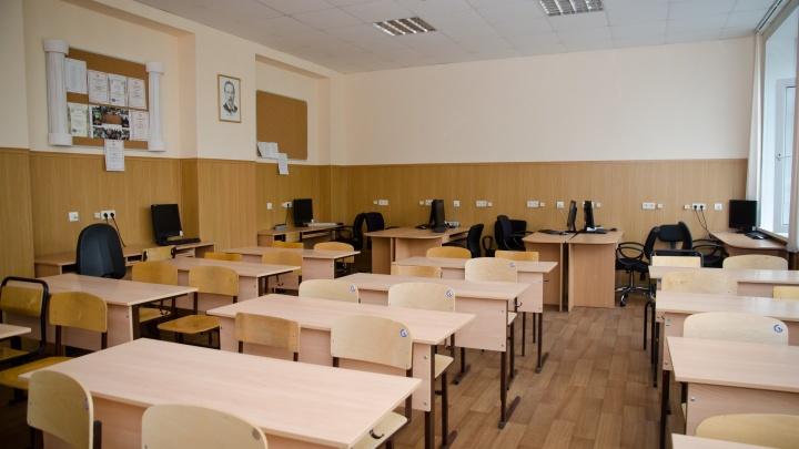 Закроют ли детсады и школы Новосибирска из-за коронавируса? Отвечает Министерство образования