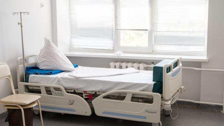 Еще 313 человек заразилась COVID-19 в Ростовской области. В больницах лечится почти 2 тысячи человек