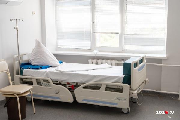 В тяжелом состоянии на аппаратах ИВЛ находятся 147 человек