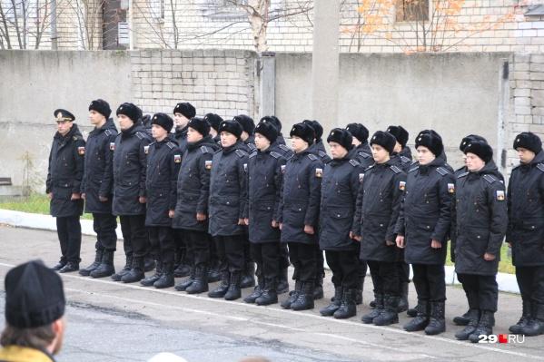 Несмотря на коронавирус, этой весной на службу отправятся около тысячи юношей из Архангельской области
