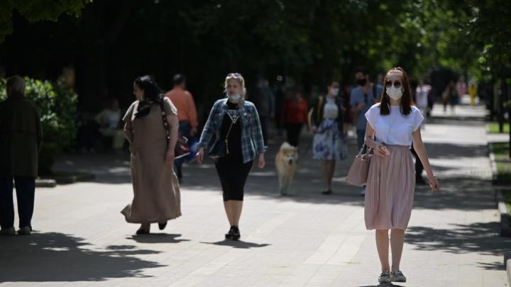 Коронавирус в Ростове: итоги дня, 5 июня