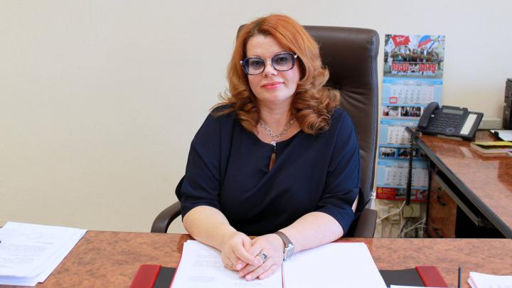 Министр культуры Архангельской области покинула свой пост