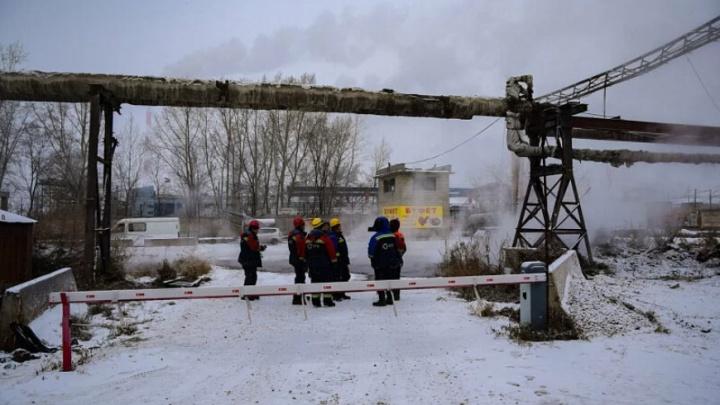 Энергетики СГК устранили незаконное подключение к сетям на территории бывшего шинного завода