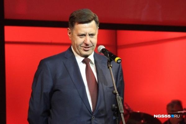 Андрей Голушко за 2019 год получил доход более 35 миллионов