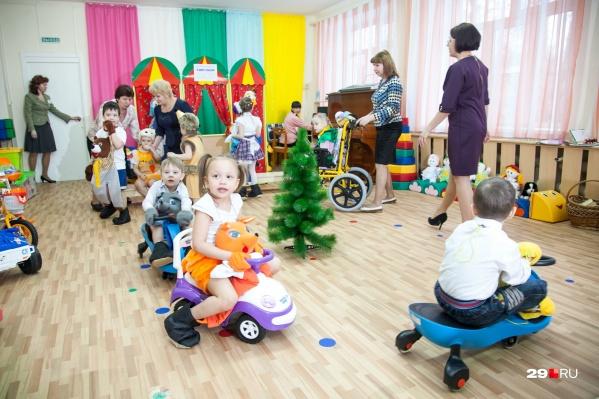Телефон департамента образования Архангельска: 28–62–80