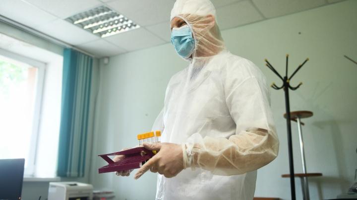 Уральский врач назвала частое последствие COVID-19, которое появляется у переболевших спустя два месяца
