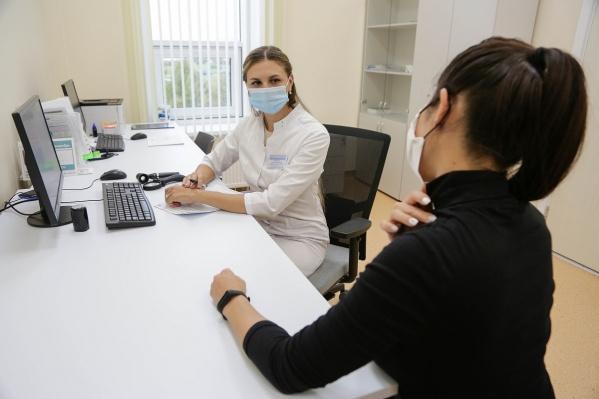 Врач-дерматовенеролог МЦСМ «Евромед»Елена Кравченко