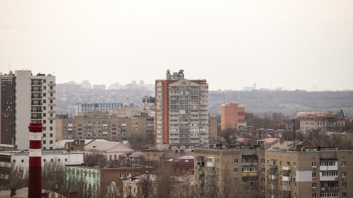 Администрация сформировала отряд по спасению архитектуры старого Ростова