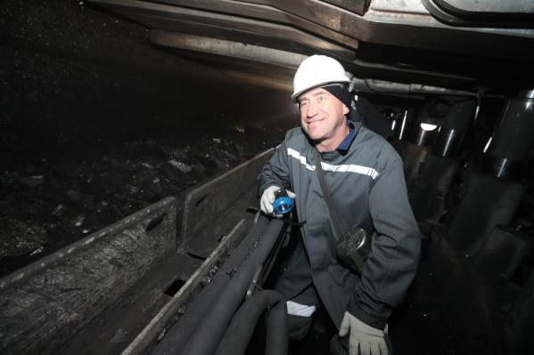 Власти создадут новые центры добычи угля в Кузбассе, Ростовской области, на Дальнем Востоке, в Восточной Сибири и Арктической зоне