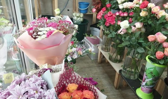 Гвоздики дешевые, розы — подороже: Волгоградстат посчитал стоимость букета на 8 Марта