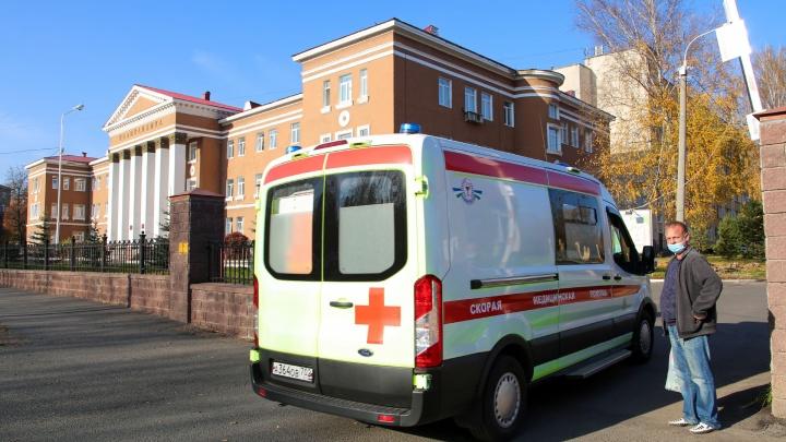 В Башкирии за сутки коронавирусом заразились 68 человек