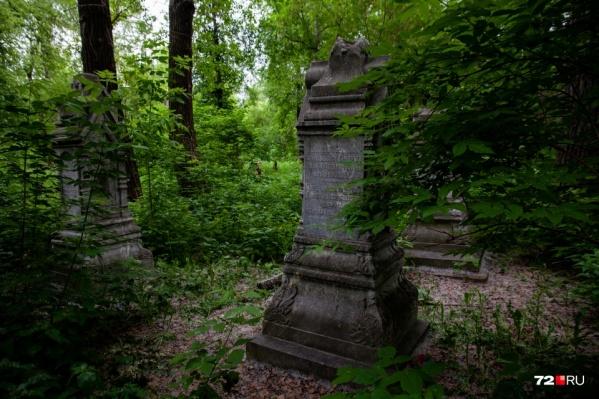 На тюменских кладбищах пройдет инвентаризация