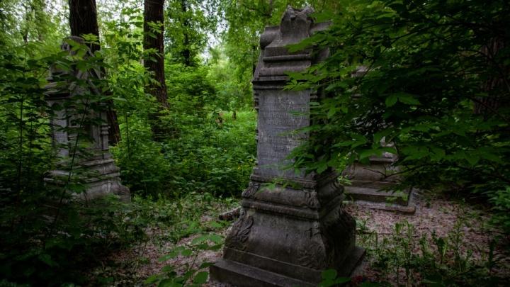 В Тюмени пройдет перепись кладбищ за 4,2 миллиона рублей