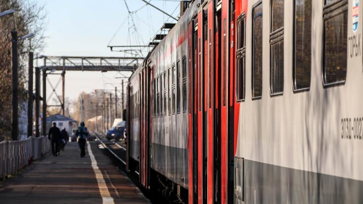 На Горьковской железной дороге восстановили движение после крушения поезда