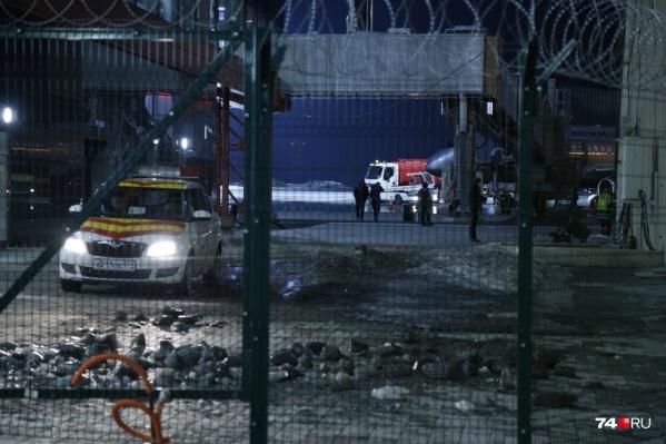 Регулярные «минирования» самолётов Москва —Челябинск длятся уже неделю
