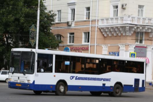 Жители Башкирии пожаловались на отсутствие остановок в селе