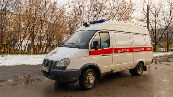 В Пермском крае за сутки коронавирус выявили еще у 307человек