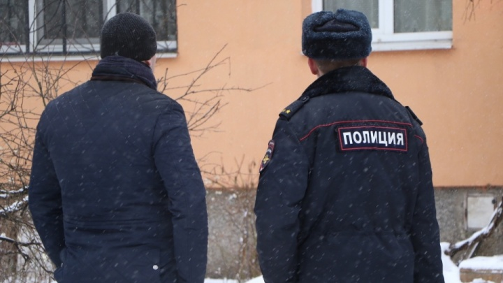 Полицейские составили уже 42 протокола на нижегородцев за нарушение карантина