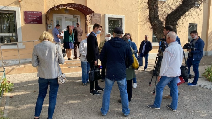 «Надеемся, что у депутатов хватит мужества»: волгоградцы планируют отменить переход на московское время