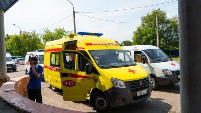 В кузбасском городе выявили вспышку COVID-19