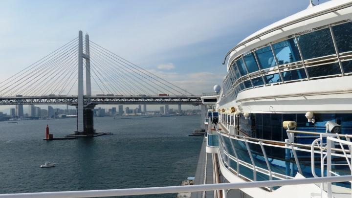 Омич, живущий на лайнере Diamond Princess: «В первую очередь надо было эвакуировать китайцев!»