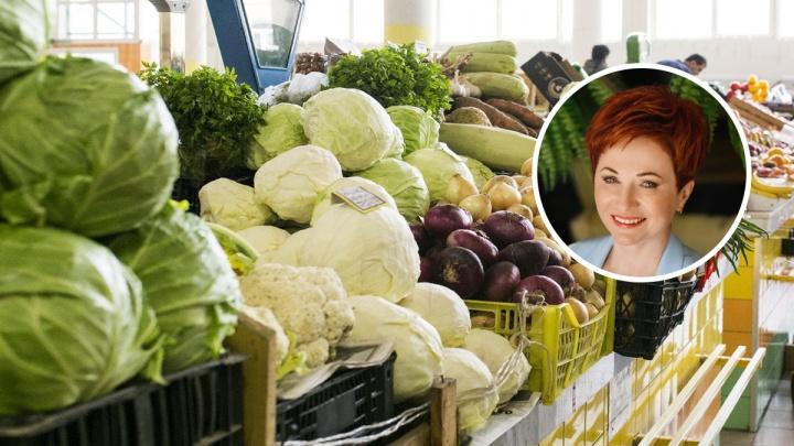 Врач рассказала, почему нельзя жарить овощи