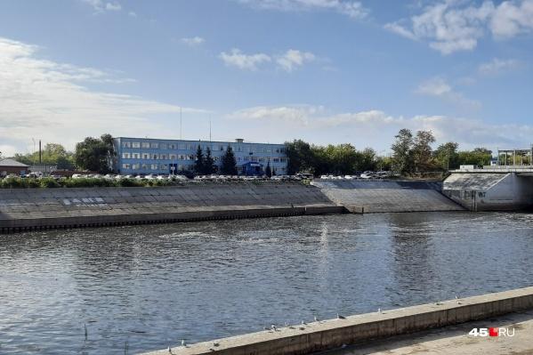 В «Водном Союзе» предположили, что загрязнение Тобола может происходить в Кетовском районе
