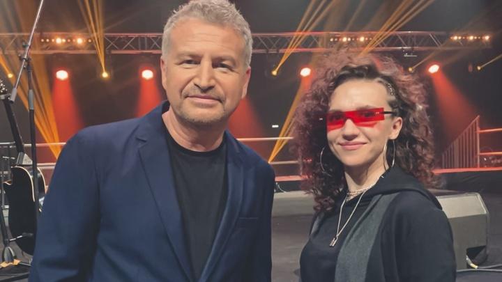 «Это не сон»: певица из Рыбинска снялась в клипе Леонида Агутина