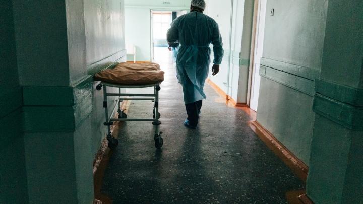 В Челябинской области стали известны подробности о последних умерших пациентках с COVID-19