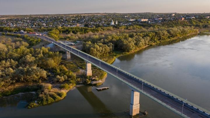 В Волгоградской области две региональные дороги получили статус федеральных