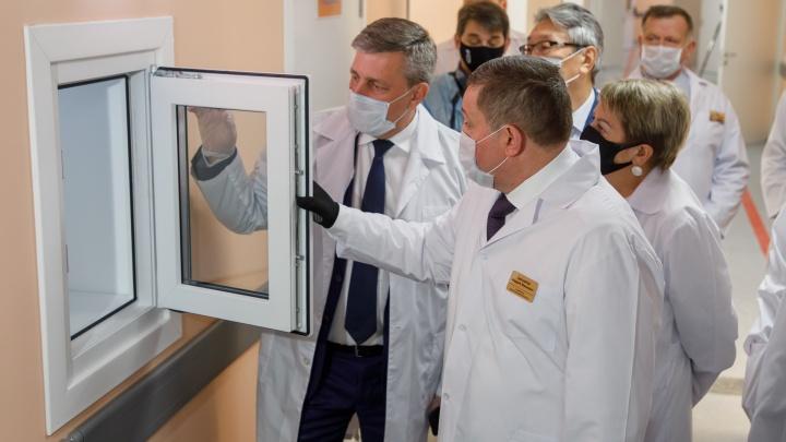 «Люди видят одно, от чиновников слышат другое»: волгоградец предложил обладмину сдать зачет по выступлению Путина