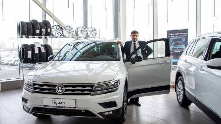 «Время пришло»: официальный дилер Volkswagen дарит большие привилегии после окончания гарантии автомобиля