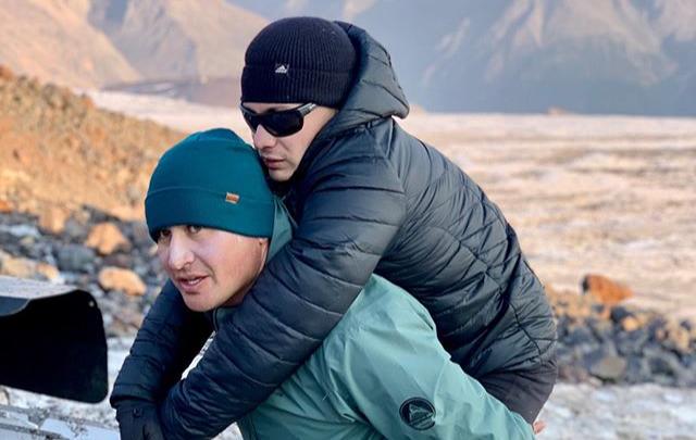 Безногий альпинист из Башкирии — о восхождении на Эльбрус: «Пойду на своих руках»