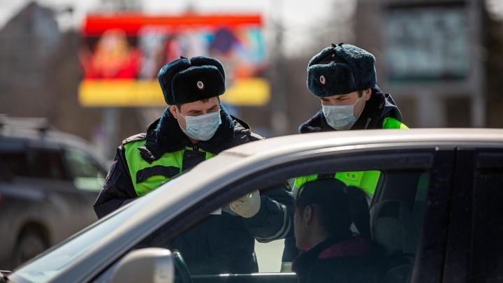 В Архангельской области завели порядка 150 дел за нарушение режима самоизоляции