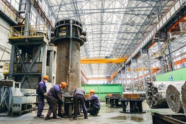 «ВСМПО-Ависма» — крупнейший в мире производитель титана