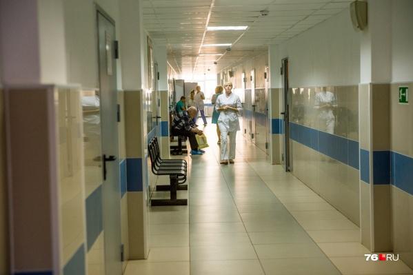 В российских больницах хамство — явление, к сожалению, распространённое