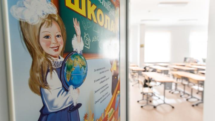 95 классов в школах Волгограда и области закрыли на карантин