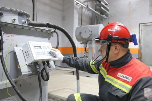 Новокузнецким промышленным предприятиям будут выдаваться квоты на выбросы в атмосферу