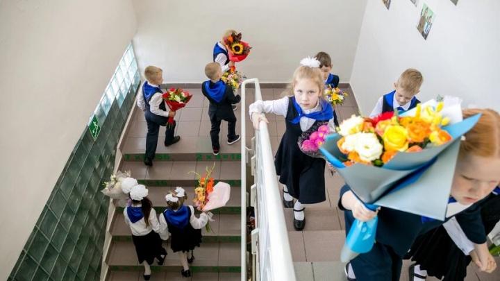 В Красноярске запланировали строительство трех детсадов и двух школ