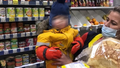 В Красноярске ребенок ушел из частного детского сада