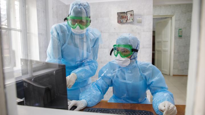 10 детей и неизвестные заражения: в Волгограде и Камышине произошли вспышки коронавируса