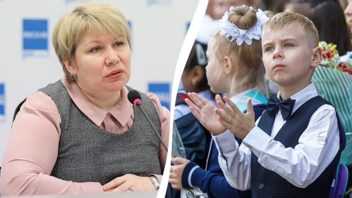 В Волгоградской области не собираются продлевать учебный год из-за пандемии коронавируса