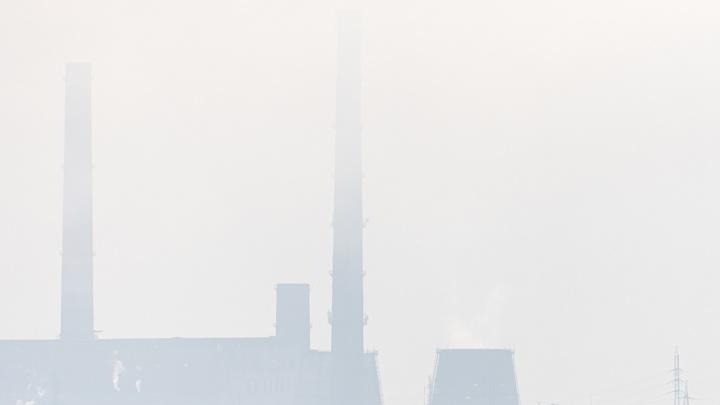 В Тольятти на домах установят датчики загрязнения воздуха