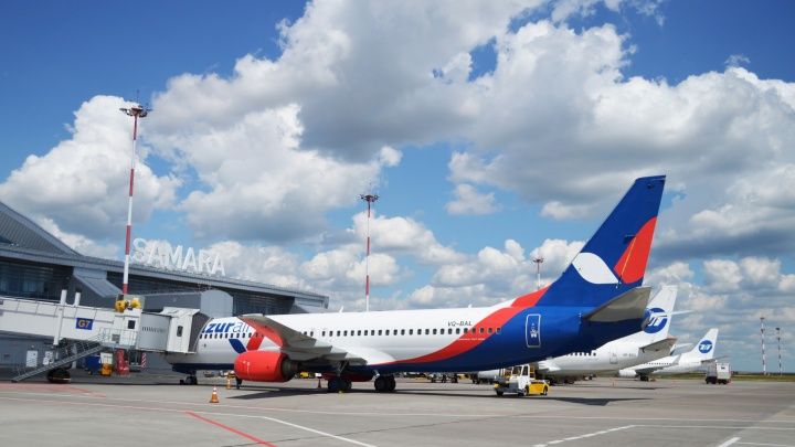 Море зовет: из Самары открыли новый рейс в Анапу