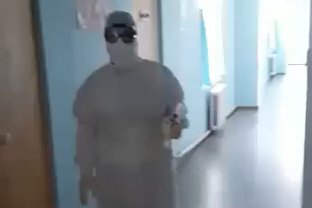 ЦРБ Константиновского района проверят после лечения женщины с положительным тестом на коронавирус