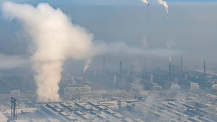 Разработчики системы очистки выбросов из Красноярска стали лучшими на Startup Tour от Сколково
