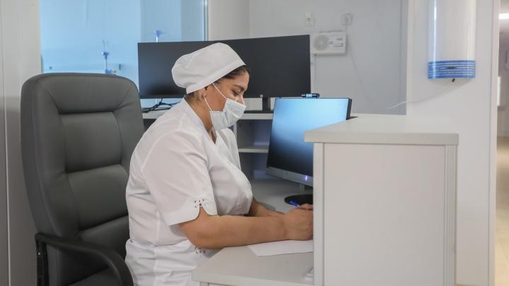 Коронавирус в Кузбассе: 120 заболели, 2 умерли