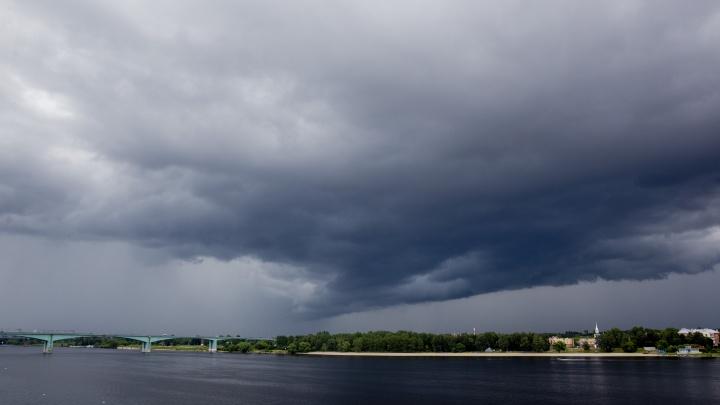 Температурные качели: синоптики предупредили ярославцев о резком изменении погоды