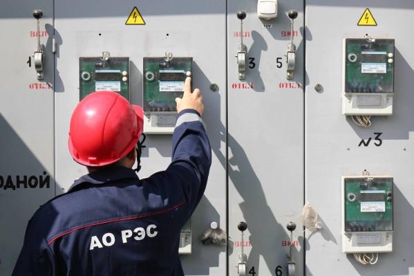 Несмотря на сложную эпидемиологическую обстановку, энергетики выполнили проверку приборов учета у 405 тысяч потребителей электрической энергии